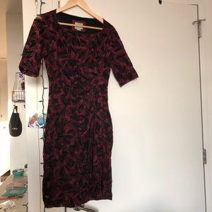 Maeve Anthropologie dress